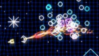 Geometry Wars Galaxies: Vídeo del juego 3