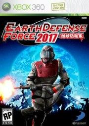 Fuerzas De Defensa Terretres 2017 Para Xbox 360 3djuegos