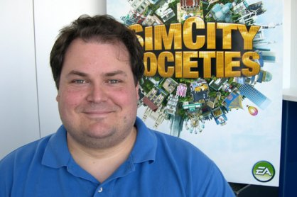 SimCity Societies: SimCity Societies: Entrevista a Dan Alioto