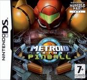 Carátula de Metroid Prime Pinball - DS