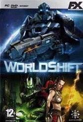 Carátula de WorldShift - PC