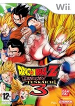 DBZ Budokai Tenkaichi 3