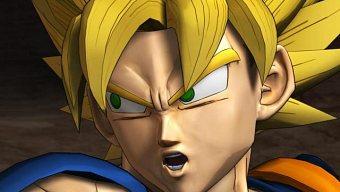 Dragon Ball Z: Budokai Tenkaichi 3 retrasa su lanzamiento en Wii