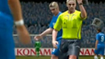 Video PES 2008, Trailer oficial 3