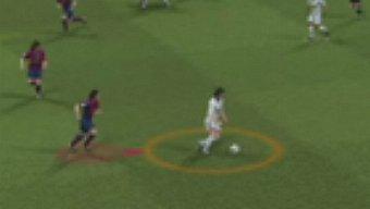 Video PES 2008, Vídeo del juego 3