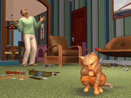 Los Sims Historias de Mascotas análisis