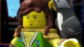 LEGO Universe fracasa y tanto él como sus responsables cerrarán sus puertas en enero