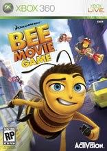 Carátula de Bee Movie Game - Xbox 360