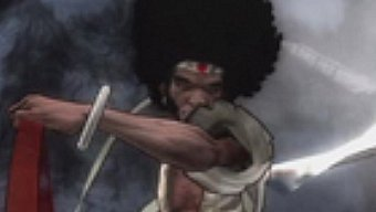 Video Afro Samurai, Vídeo del juego 3