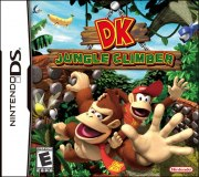 DK Jungle Climber DS