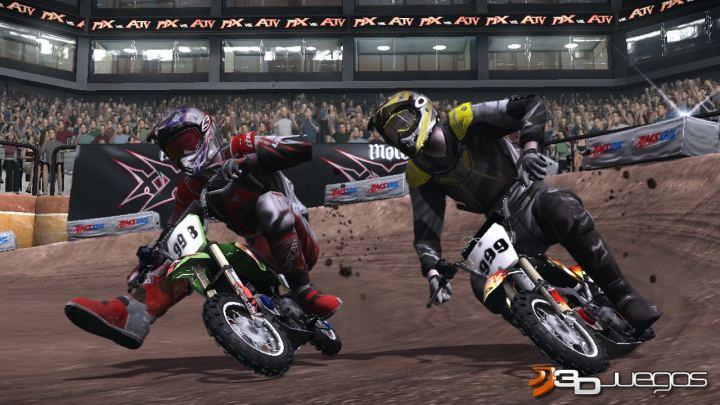 MX vs ATV Untamed - An�lisis
