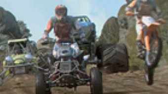MX vs ATV Untamed, Trailer oficial 1