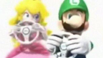 Video Mario Kart Wii, Trailer oficial 1