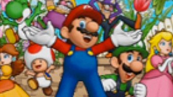 Video Mario Party DS, Mario Party DS: Trailer oficial 1