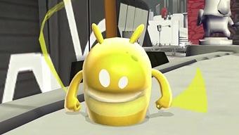 Video de Blob, de Blob: Lanzamiento en Consolas