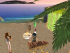Pantalla Los Sims 2: Náufragos