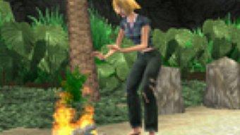 Los Sims 2: Náufragos, Vídeo del juego 1
