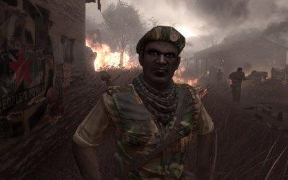 Far Cry 2 an�lisis