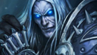Análisis de World of Warcraft: Wrath of the Lich King