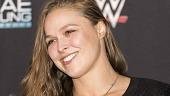 Ronda Rousey fue a la Blizzcon... ¡Disfrazada de Caballero de la Muerte!