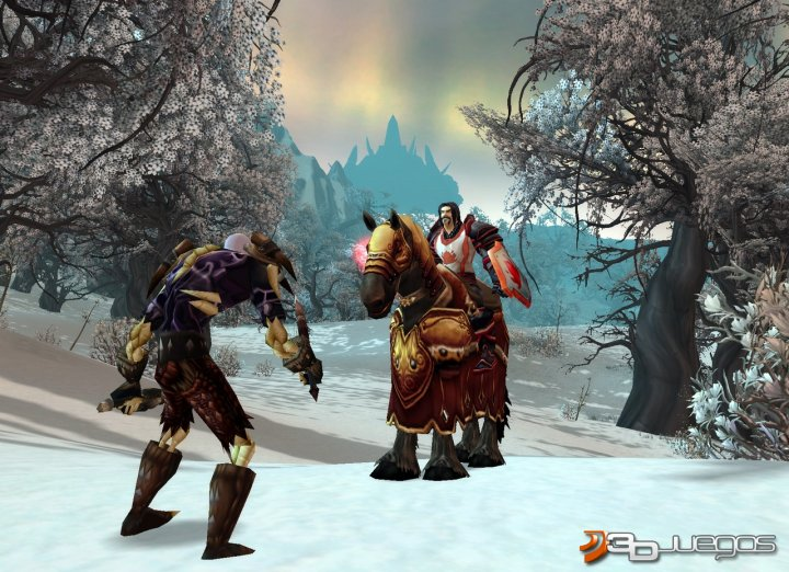 WoW Wrath of the Lich King - An�lisis