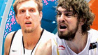 FIBA Basketball Manager 2008, el mundial europeo de baloncesto, también en PC