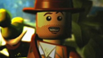 LEGO Indiana Jones: Trailer oficial 1