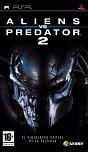 Aliens vs Predator 2 PSP