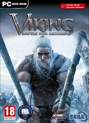 Viking: Battle for Asgard PC