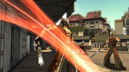 Red Steel 2: Impresiones E3 09