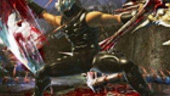 Ninja Gaiden 2, Vídeo del juego 9
