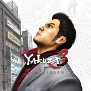 Carátula de Yakuza 3 Remastered - PS4