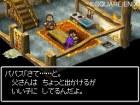 Dragon Quest IV Capítulos de los Elegidos - DS