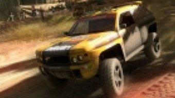 Video MotorStorm: Pacific Rift, Trailer oficial 5
