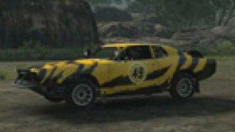 MotorStorm: Pacific Rift, Trailer oficial 6