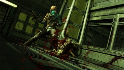 Dead Space (PlayStation 3)