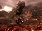 Pantalla Monster Hunter 3