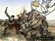 Monster Hunter 3 - Gameplay 1: Calor desértico