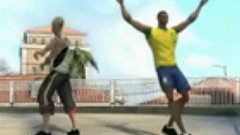 FIFA Street 3: Trailer oficial 2