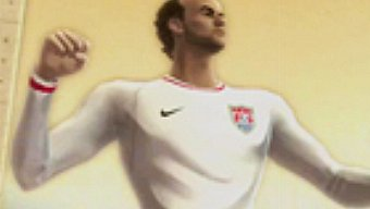 Video FIFA Street 3, FIFA Street 3: Demostración 1