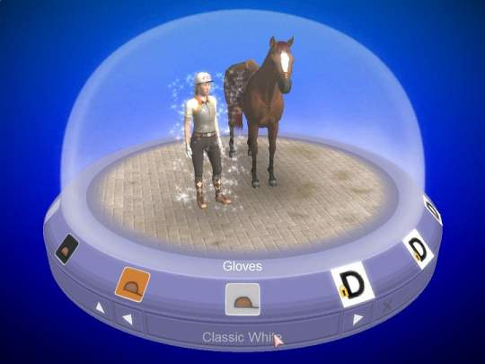 Download and install My Horse and Me safely and without concerns. My Horse and Me is a game developed by Atari and it is listed in Games category under Simulation. My Horse and Me is licensed as Shareware which means that game is provided as a free download to users but it may be limited in functionality or be time-limited.