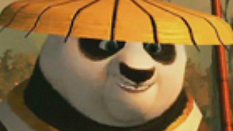 Kung Fu Panda, Trailer oficial 2