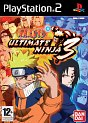 Naruto: Ultimate Ninja 3