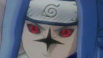 Video Naruto: Ultimate Ninja 3, Vídeo del juego 4