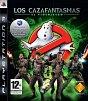 Los Cazafantasmas: El Videojuego PS3