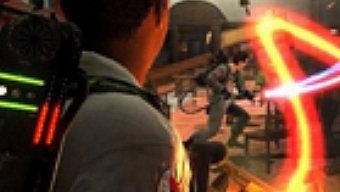 Cazafantasmas es exclusiva temporal de Sony