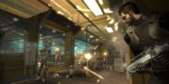 Deus Ex Human Revolution: Dentro de la Saga