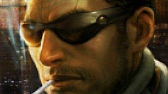 Deus Ex Human Revolution: Primer contacto