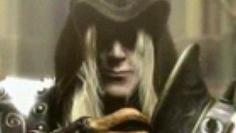 Video Warcraft III: Reign of Chaos, Arthas Reclama el Trono (Spoiler)
