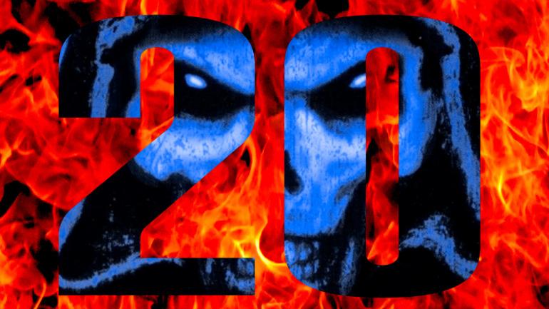 Imagen de Diablo II